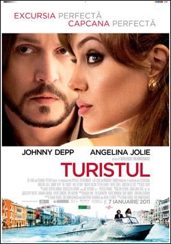 Film: The Tourist