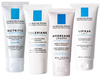 Hidrateaza-ti tenul, vezi oferta promotionala La Roche-Posay
