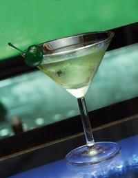 Cocktail Appletini
