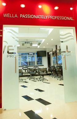 The Studio – by Wella Professionals