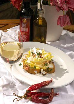 Salata Macarena