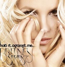 Britney Spears, machiaj Make Up For Ever, in noul videoclip