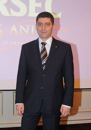 Radu Lazaroiu