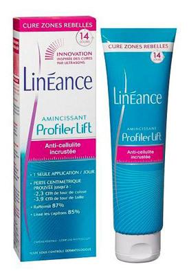 Linéance Amincissant ProfilerLift impotriva celulitei