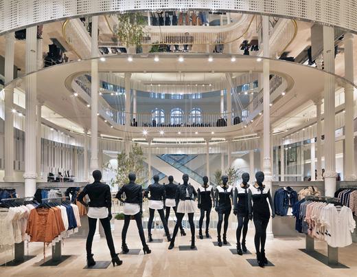 Zara Roma