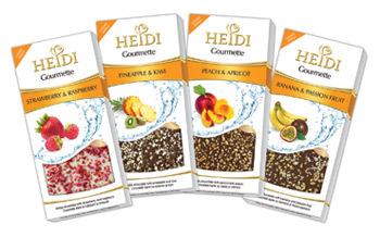 Heidi Gourmette - Editia de Vara