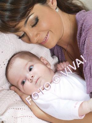 Celia Petricu, Karina Maria
