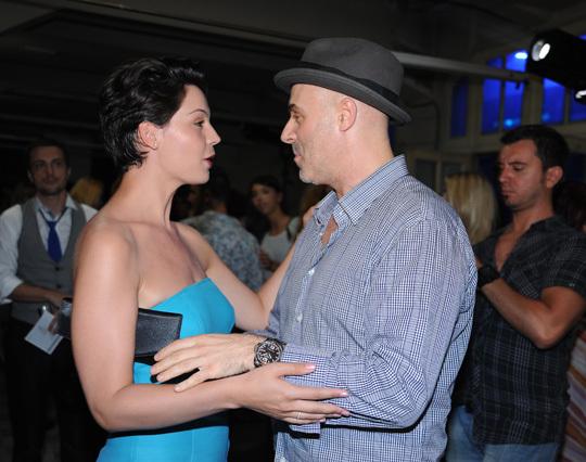 Adrian Oianu, Maria Dinulescu