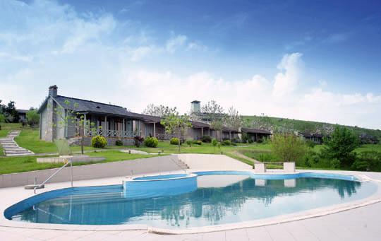 Delta Resort