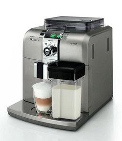 Un espresso autentic, cu Philips Saeco