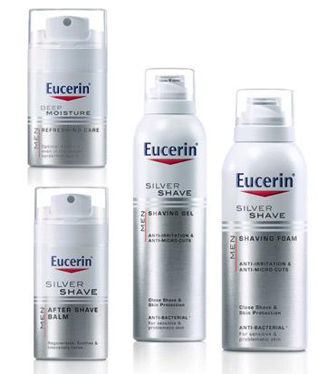 Eucerin Men Deep Moisture - hidratarea si ingrijire