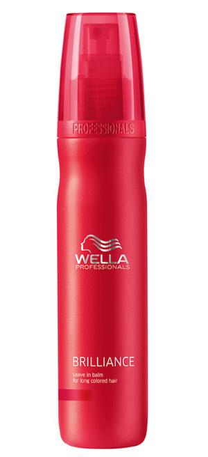 Briliance Leave in balm de la Wella Professionals