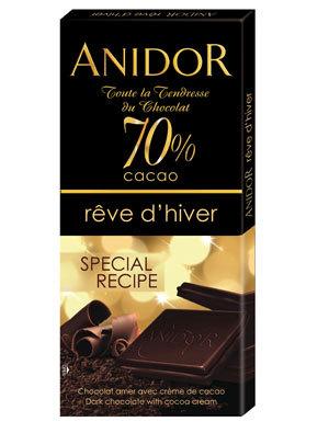 Ciocolata Anidor