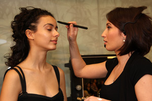 make-up Oriflame