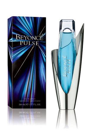 Noul parfum Beyonce Pulse