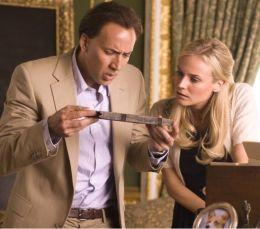 Nicolas Cage, Diane Kruger