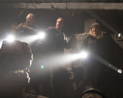 Jon Voight, Nicolas Cage, Diane Kruger