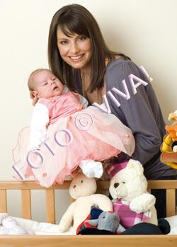 Livia Dila, Maria