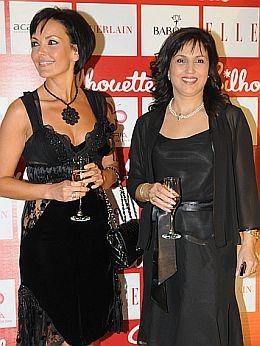Manuela Fedorca, Lili Baadi (Silhouette)