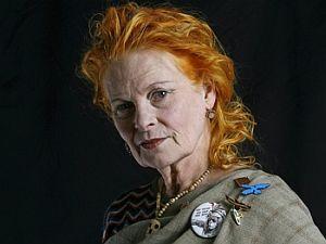 Vivienne Westood