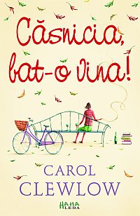 Carol Clewlow