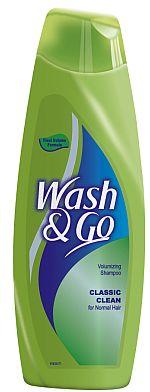 Wash&Go