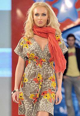 Andreea Spatar
