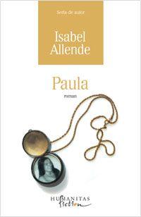 Isabel Allende, Paula