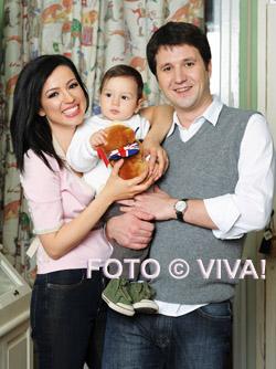 Olivia Steer, Andi Moisescu, David