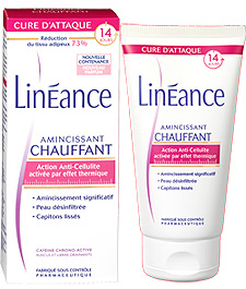 Lineance Amincissant Chauffant