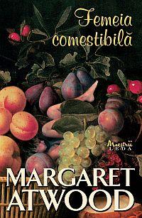 Margaret Atwood, Femeia comestibila