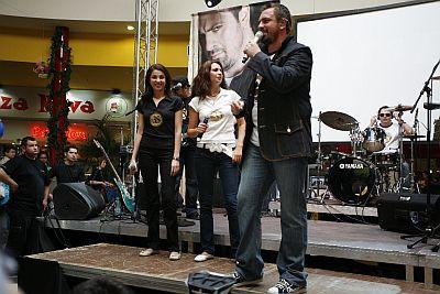 Horia Brenciu, lansarea albumului 35