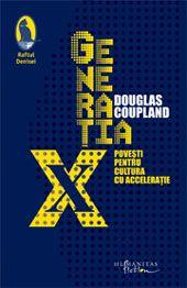 Generatia X, Douglas Coupland