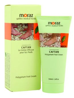 Caftan, Moraz