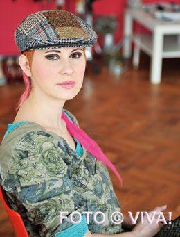 Kristina Dragomir
