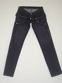 Deep Jeans