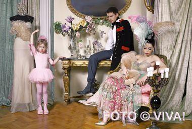 Ingrid Vlasov, Marian Nedelcu, Noelle