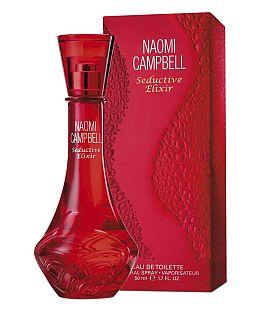 Naomi Campbell, Seductive Elixir