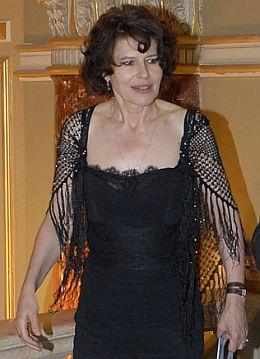 Fanny Ardent