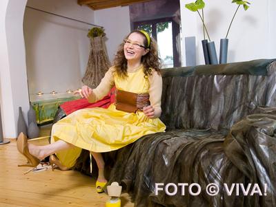 Wilhelmina Arz