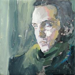 Razvan Mazilu, portret