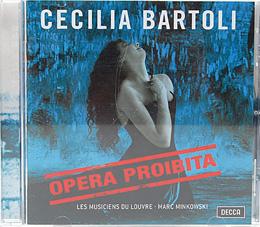 Cecila Bartoli