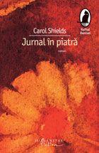 Carol Schields, Jurnal in piatra
