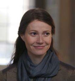 Gwynet Paltrow
