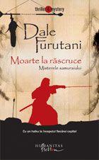 Dale Furutani, Moarte la rascruce