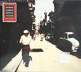 CD Buena Vista Social Club