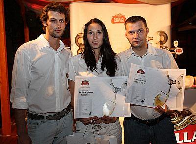 Stella Artois World Draught Master