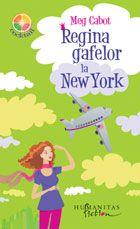 meg cabot, regina gafelor la new york