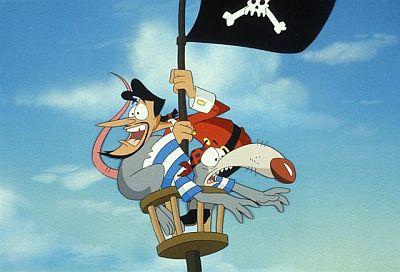 jack, piratul cel teribil