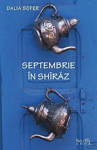 Dalia Sofer, Septembrie in Shiraz